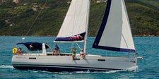 Have fun in Caribbean aboard 45' monhull