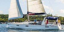Have fun in Caribbean aboard 49' monhull