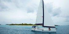 Have fun in Caribbean aboard 48' monhull