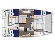Have fun aboard  39' cruising catamaran