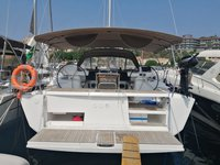 Enjoy Milazzo, IT to the fullest on our comfortable Dufour Yachts Dufour 520 Grand Large