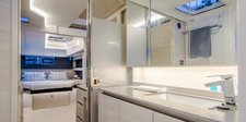 Elegant Moorings 5000 Catamaran available for rental