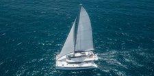 Elegant Moorings 5000 Catamaran available for rental