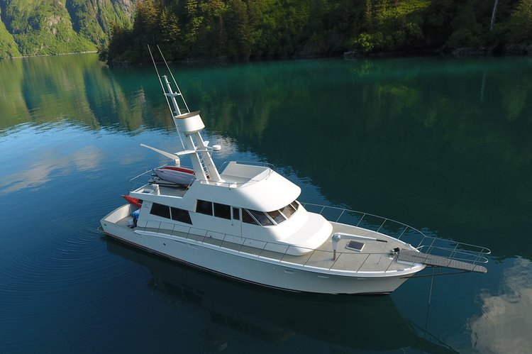 Boat for rent Bertram 65.0 feet in SEWARD ALASKA, AK