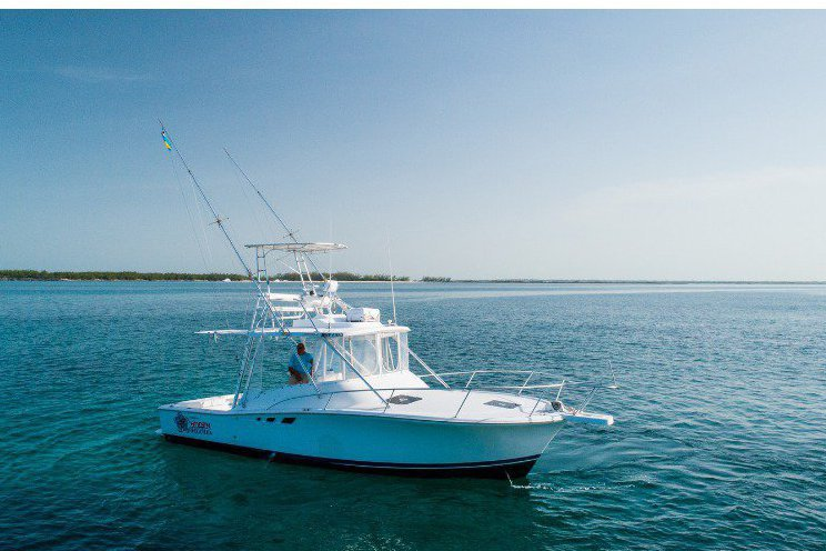 Best boat available for charter!