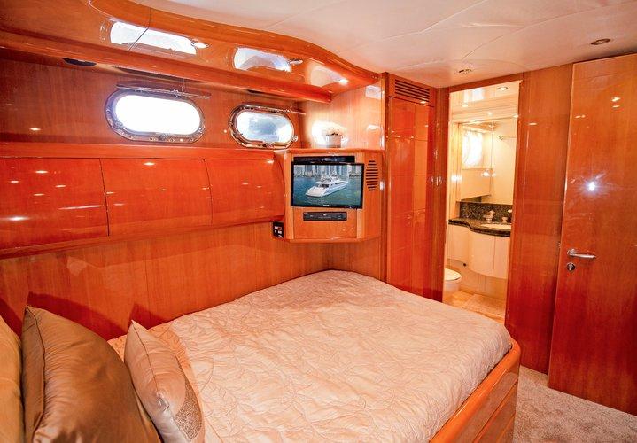 Boat for rent Maiora 103.0 feet in Bayside Marina, Miami, FL