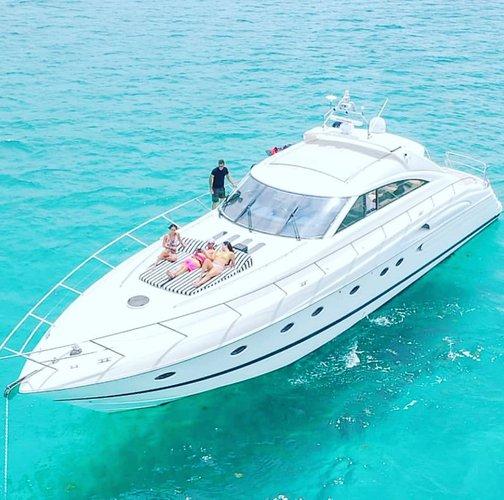 Boat for rent Princess 65.0 feet in MBM - Miami Beach Marina, FL