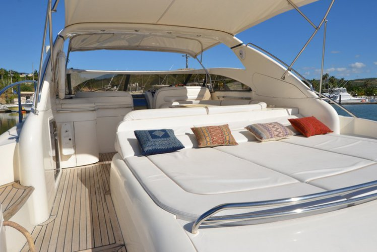 Boat for rent Princess yachts 54.0 feet in North Miami Beach, FL