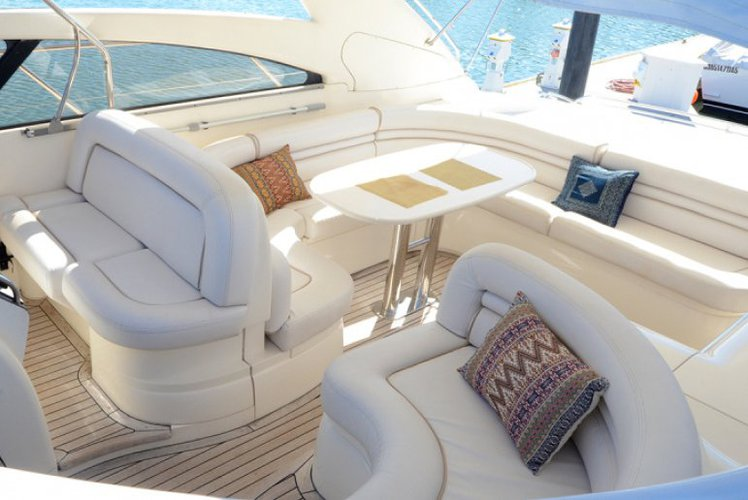 Princess yachts's 54.0 feet in North Miami Beach