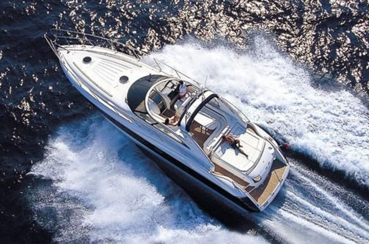 Boat rental in North Miami Beach, FL