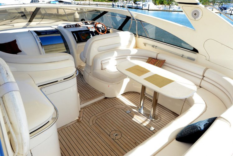 Boating is fun with a Classic in North Miami Beach