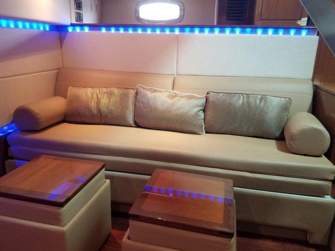 Boat for rent SeaRay 47.0 feet in Rickenbacker Marina, FL