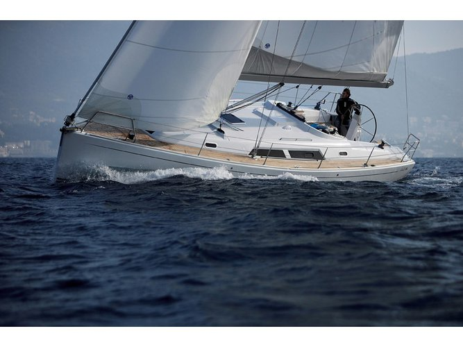 Charter this amazing sailboat in Tallinn