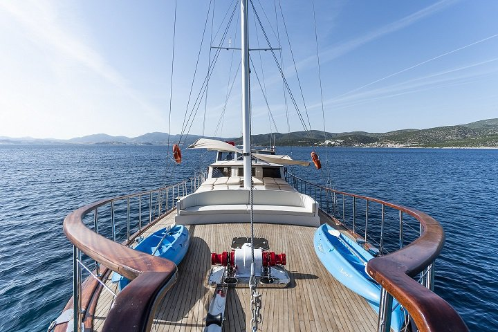 82.0 feet bodrum in great shape