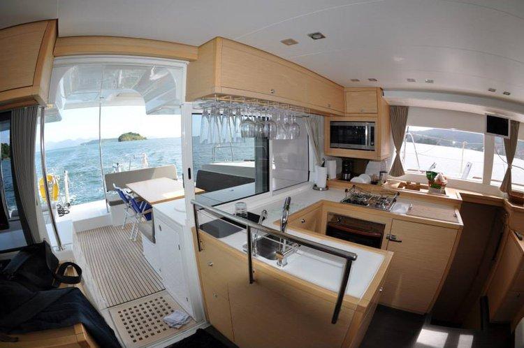 Boat rental in Rio de Janeiro,