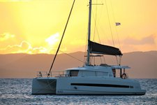 Enjoy Sailing Whitsundays aboard Bali 4.0