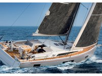 Charter this amazing Beneteau Oceanis 46.1 in Lefkada, GR