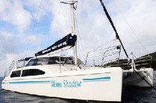 Enjoy the winds of  Whitsundays aboard Seawind 1000