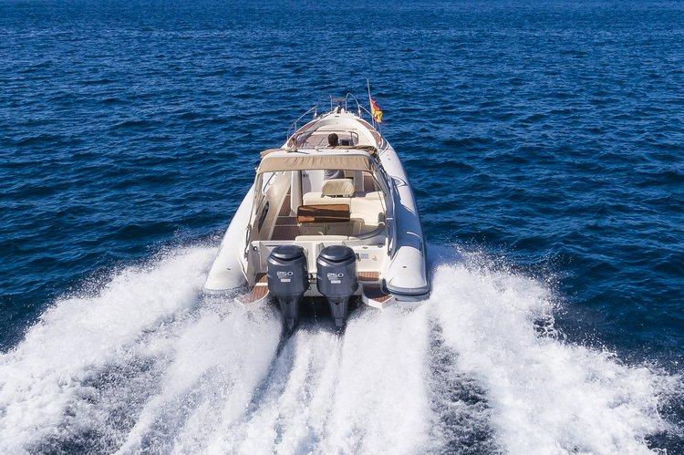 Boat rental in PALMA,