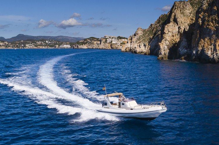 Boat for rent LOMAC 33.72 feet in CLUB DE MAR, MALLORCA, BALEARIC ISLAND, SPAIN, Spain