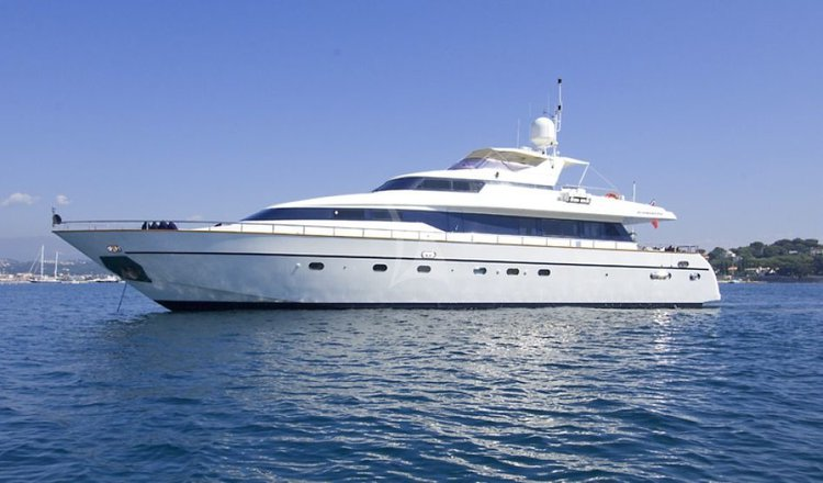 Boating is fun with a Mega yacht in Cannes