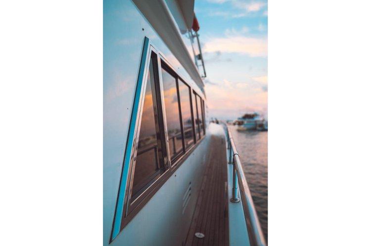 Boat for rent Montefino 78.74 feet in Male, Maldives