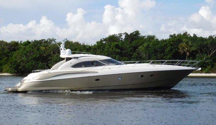 Boat rental in North Bay Village, FL