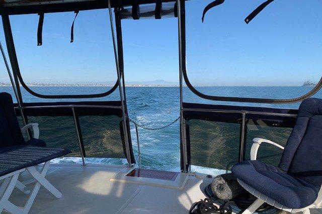 Experience Shoreline Marina, Queen Mary, Belmont Shore, San Pedro