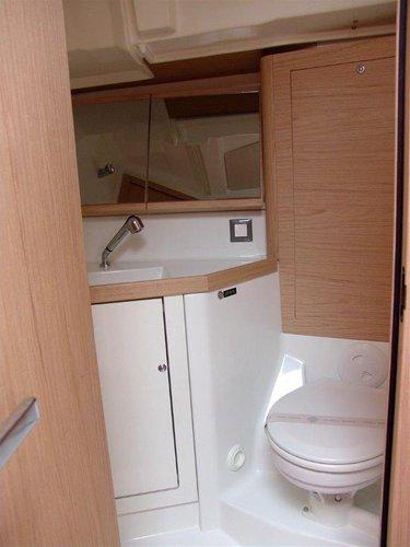 Interior - toilet