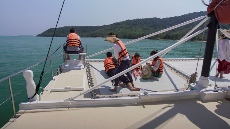 Boat for rent Brand 58.0 feet in Chalong Bay, Thailand