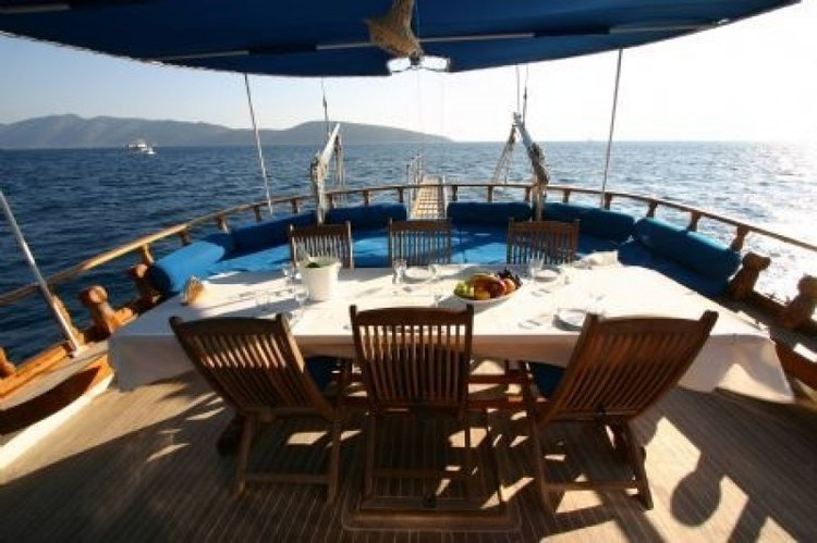 Boat for rent Custom 66.0 feet in Bodrum Marina, Turkey