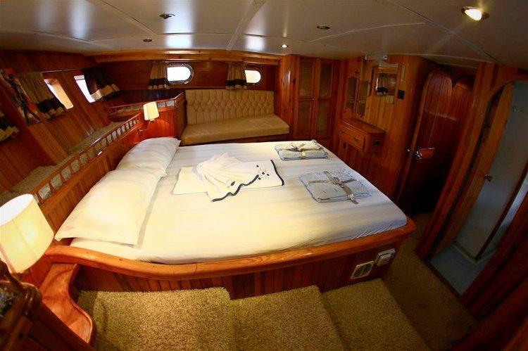 Custom's 66.0 feet in Bodrum