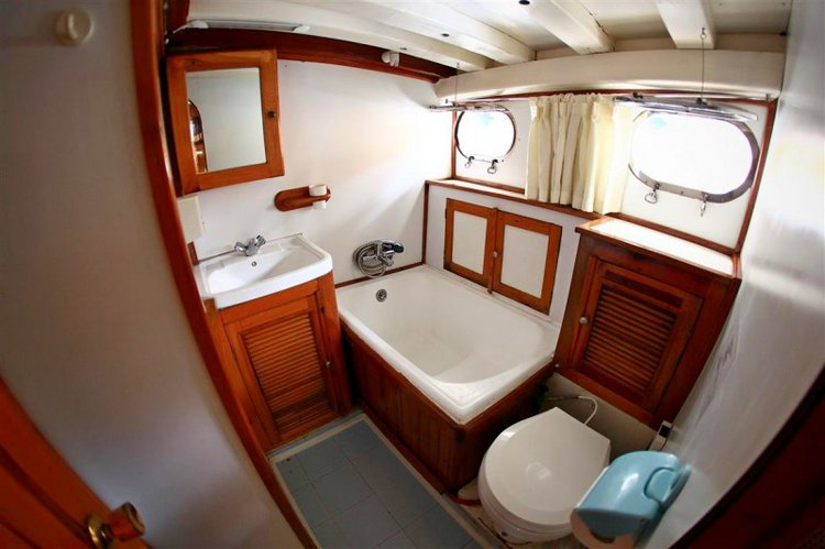 Boat for rent Custom 66.0 feet in Bodrum Marina, Turkey