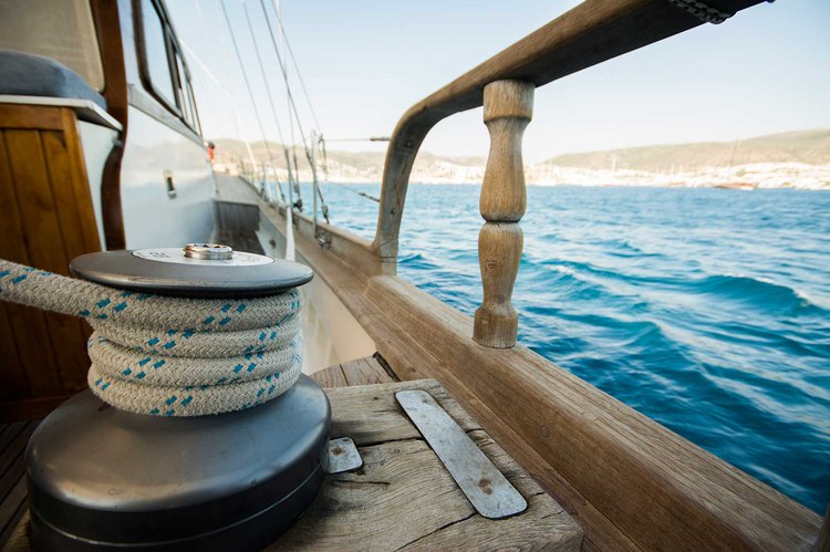 Boat for rent Custom 69.0 feet in Bodrum Marina, Turkey