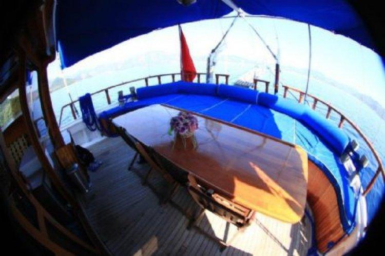 Boat for rent Custom 72.0 feet in Bodrum Marina, Turkey