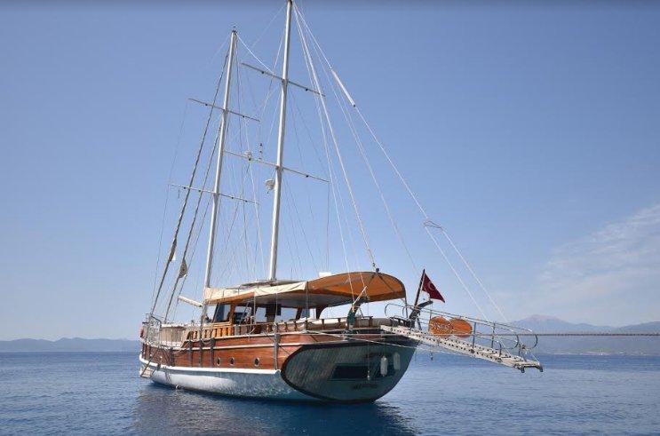 Boat for rent Custom 79.0 feet in Fethiye, Turkey