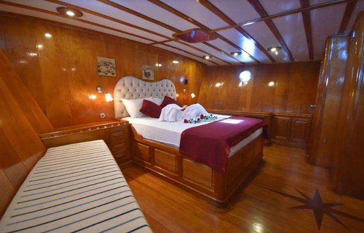 Boat rental in Mugla,
