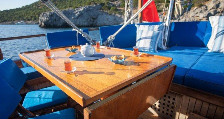 Boat for rent Custom 82.0 feet in Bodrum Marina, Turkey