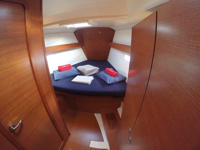 Boat for rent Dufour 39.0 feet in Manuel Reef Marina, British Virgin Islands