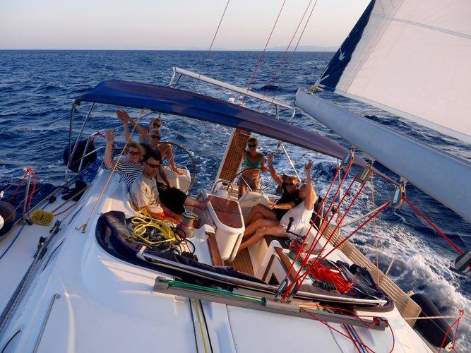 Sailing social