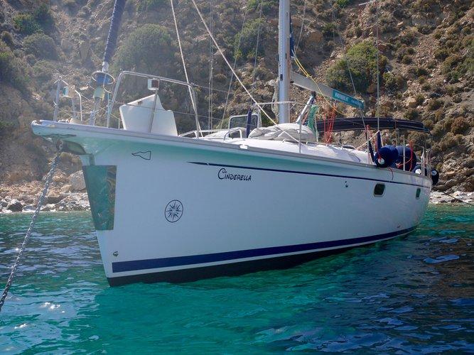 At anchor 3