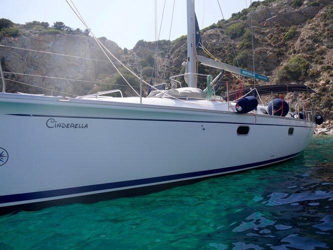 At anchor 2