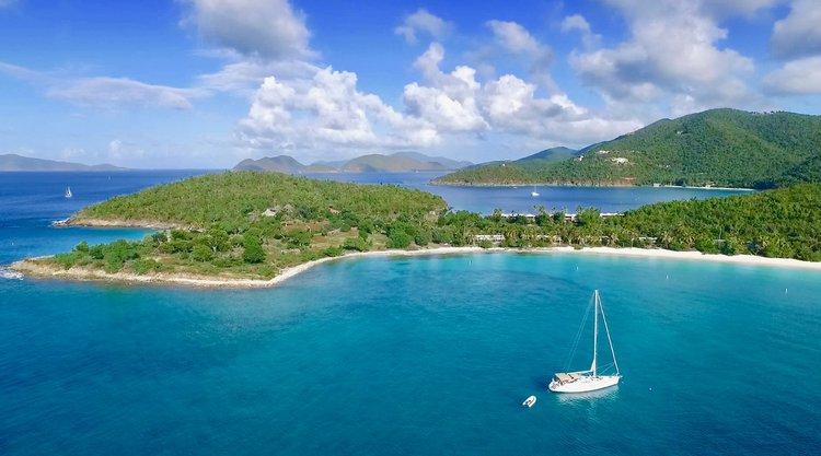 Boat for rent Jeanneau 54.0 feet in Sapphire Beach Resort and Marina, U.S. Virgin Islands