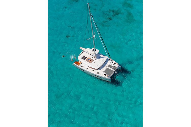 Brand New Lagoon 42 (2020) Available from Lefkas!!!