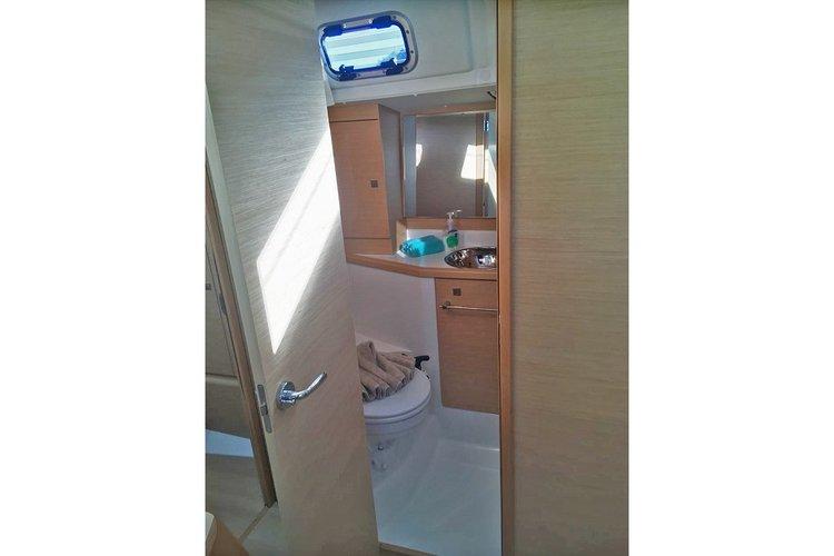 Boat for rent Sun Odyssey 37.0 feet in Manuel Reef Marina, British Virgin Islands