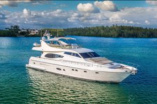 73' Ferretti - TAX INCLUDED - Don't Just Rent a Yacht. Rent a Luxury Yachting Experience!