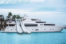 104' Johnson - TAX INCLUDED - Don't Just Rent a Yacht. Rent a Luxury Yachting Experience!