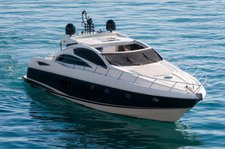 72' Predator - Don't Just Rent a Yacht. Rent a Luxury Yachting Experience!