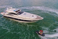 82' Predator - Don't Just Rent a Yacht. Rent a Luxury Yachting Experience!