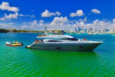 65' Princess  - TAX INCLUDED - Don't Just Rent a Yacht. Rent a Luxury Yachting Experience!